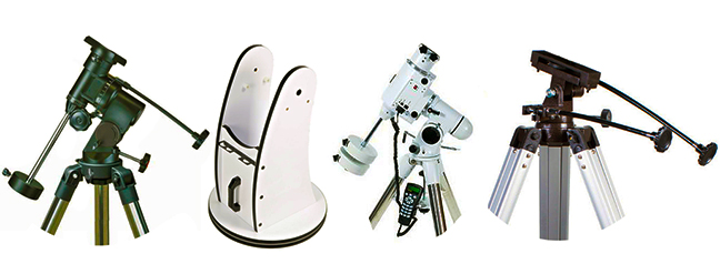 which-telescope-mount-to-choose